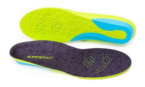 best shoe inserts for back pain