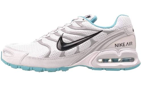Nike Women's Air Max Torch 4 is the best nursing shoes for lady nurses