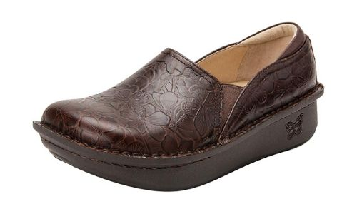 Alegria Women's Debra Slip-On
