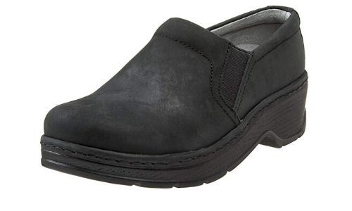 Klogs USA Women's Naples Leather Nursing Shoes