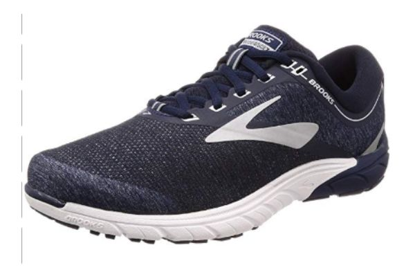 Brooks Pure Cadence 7 is also best shoes for high arches