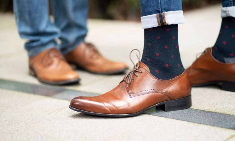 best work socks you should wear for office