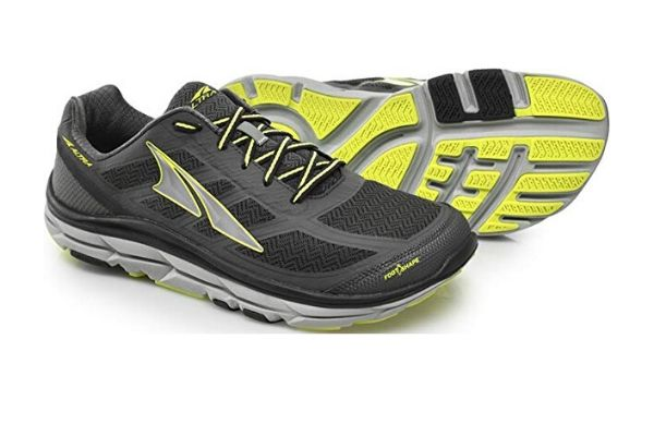 Altra Provision 3.5 - Best shoes for flat feet